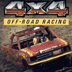 4X4 Off-Road Racing (C64 Version)