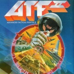 ATF II (Amiga Version)