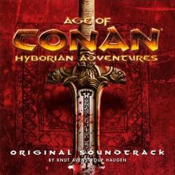 Age Of Conan : Hyborian Adventures Original Soundtrack