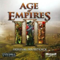 Age of Empires III Original Soundtrack