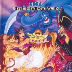 Aladdin (Megadrive Version)