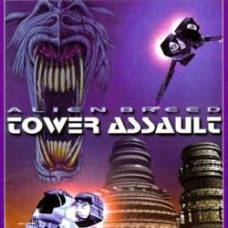 Alien Breed : Tower Assault (Amiga Version)