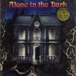 Alone in the Dark (PC Version)