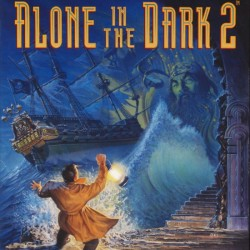 Alone in the Dark 2 (PC Version)
