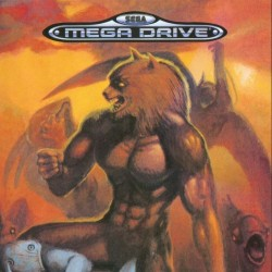 Altered Beast (Megadrive Version)