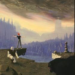 Another World (Amiga Version)