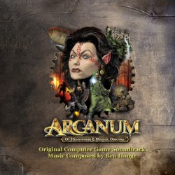 Arcanum : of Steamworks & Magick Obscura Original Computer Game Soundtrack