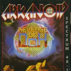 Arkanoid : Revenge Of Doh (ZX Spectrum Version)