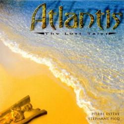Atlantis : The Lost Tales