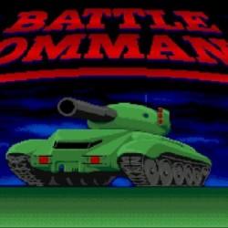 Battle Command (Amiga Version)
