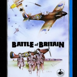 Battle of Britain (C64 Version)