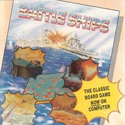 Battle Ships (C64 Version)