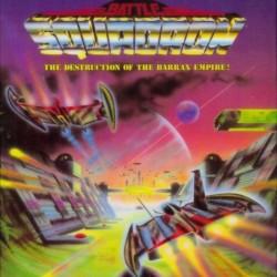 Battle Squadron : The Destruction of the Barrax Empire! (Amiga Version)