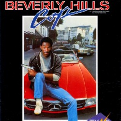 Beverly Hills Cop (Amiga Version)
