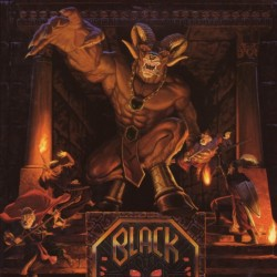 Black Crypt (Amiga Version)