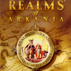 Realms of Arkania : Blade of Destiny (PC Version)
