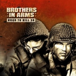 Brothers in Arms : Road To Hill 30 Original Soundtrack