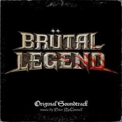 Brütal Legend : Original Soundtrack