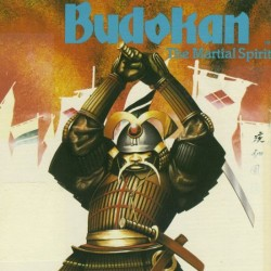 Budokan : The Martial Spirit (Amiga Version)