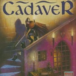 Cadaver (Amiga Version)