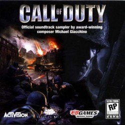 Call of Duty Official Soundtrack Sampler