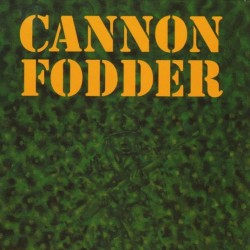 Cannon Fodder (Amiga Version)