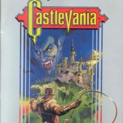 Castlevania (NES Version)