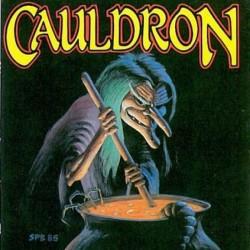 Cauldron (Amstrad CPC Version)