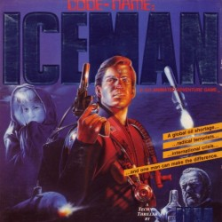 Code-Name : Iceman (DOS Version)