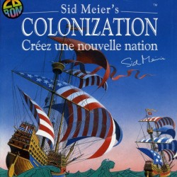 Colonization (DOS Version)