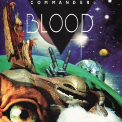 Commander Blood