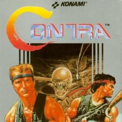 Contra (NES Version)