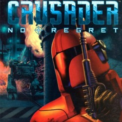 Crusader : No Regret