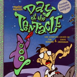 Day of the Tentacle (PC Version)