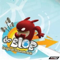 de Blob Original Soundtrack