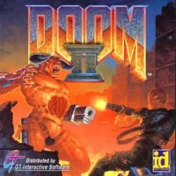 Doom II : Hell on Earth (DOS Version)