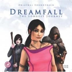 Dreamfall : The Longest Journey Original Soundtrack