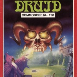 Druid (C64 Version)