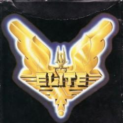 Elite (Atari ST Version)