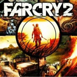Far Cry 2 Original Game Soundtrack