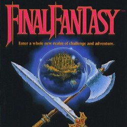 Final Fantasy (NES Version)