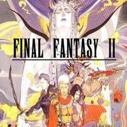 Final Fantasy II (NES Version)