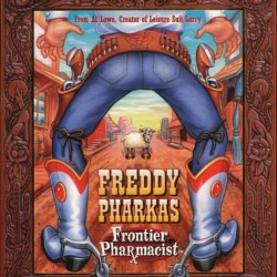 Freddy Pharkas : Frontier Pharmacist (PC Version)