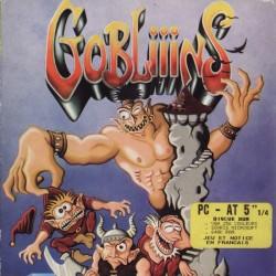 Gobliiins (PC Version)