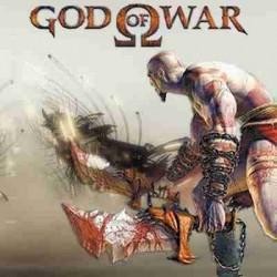 God of War Soundtrack