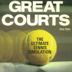 Great Courts (Amiga Version)