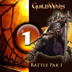Guild Wars Battle Pak 1