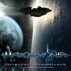 Haegemonia : Legions of Iron Original Soundtrack