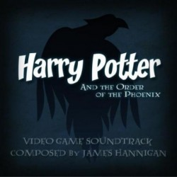 Harry Potter And the Order of the Phoenix Video Game Soundtrack