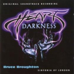 Heart of Darkness Original Soundtrack Recording
